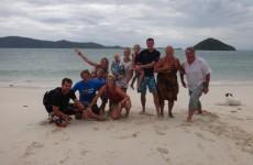 40 jaar getrouwd op Phuket (nu wel)