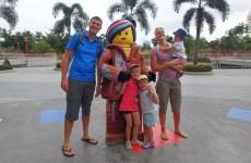 dagje Legoland